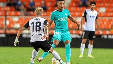 Piłkarz Realu wypadł z meczu kadry przez nietypowy uraz.
