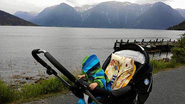 Syn pani Izy mieszkał w Norwegii dwa i pół roku