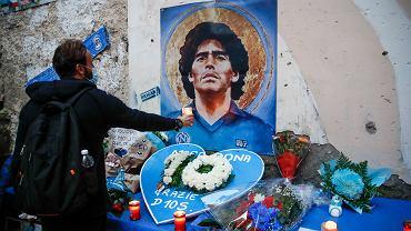 """Diego Maradona miał swój """"wkład"""" w politykę pieniężną. Powstała teoria stóp procentowych Maradony"""
