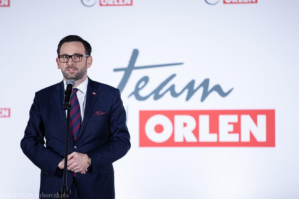 Do 2030 r. Orlen zamierza zainwestować ok. 140 mld zł, głównie w elektroenergetykę - przewiduje strategia koncernu ogłoszona przez prezesa Orlenu Daniela Obajtka