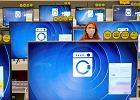 Polacy rzucili się kupować telewizory. Ale nie po to, żeby oglądać telewizję