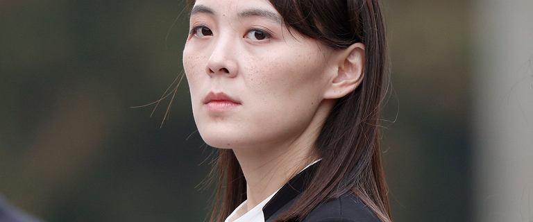 Koniec wojny na Półwyspie Koreańskim? Siostra Kim Dzong Una stawia warunki