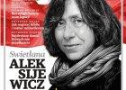 """""""Książki. Magazyn do Czytania"""" - nowy numer. Tokarczuk, Aleksijewicz, """"Gwiezdne wojny""""..."""