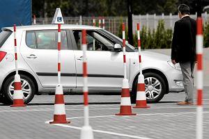 Zmiany w egzaminach na prawo jazdy. WORD-y nie będą zarabiać na oblewaniu kursantów