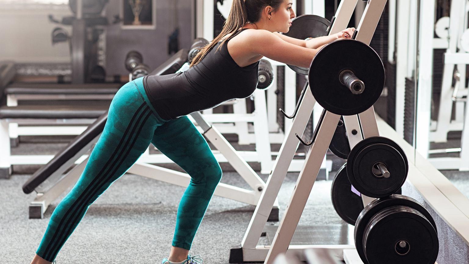 Najlepsze urządzenie do ćwiczeń w domu żeby schudnąć