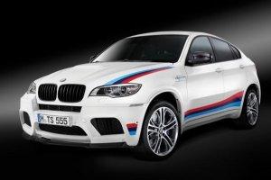 BMW X6 M Design Edition | Tylko 100 sztuk