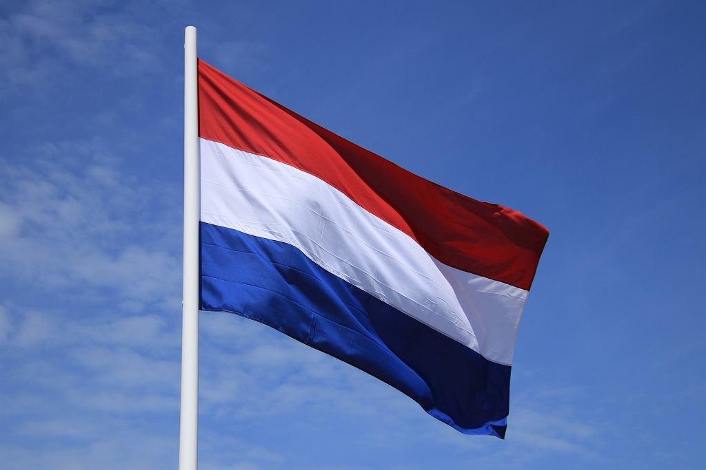 Holandia, zdjęcie ilustracyjne