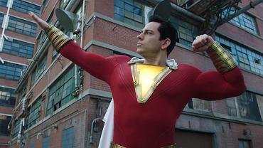 Kadr z filmu 'Shazam!'