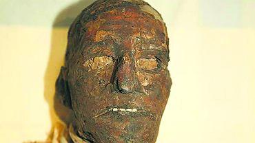 Południowoafrykańskie połączenie mumii z cukrem