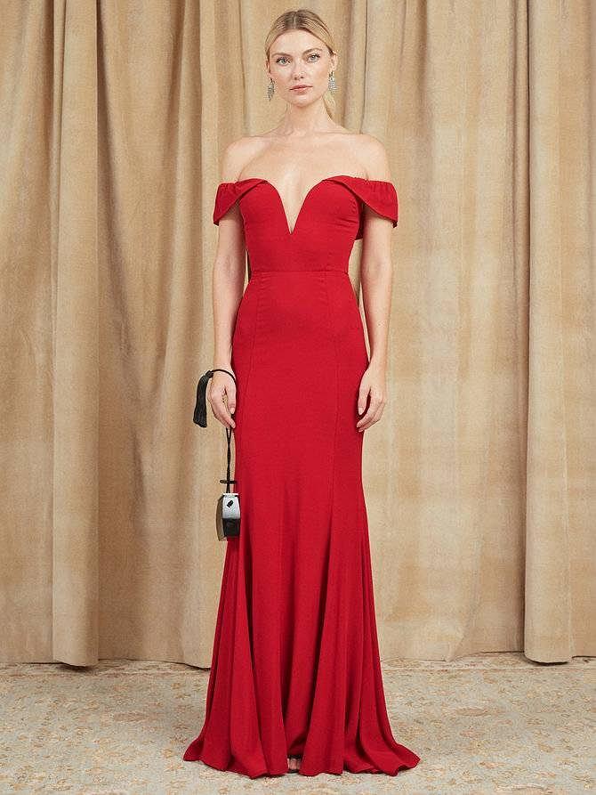 Sukienka jak z filmu 'Pretty Woman'