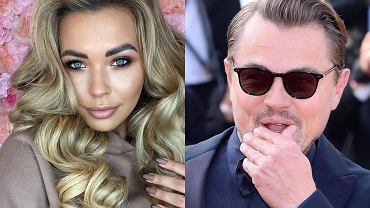 Kubicka, DiCaprio