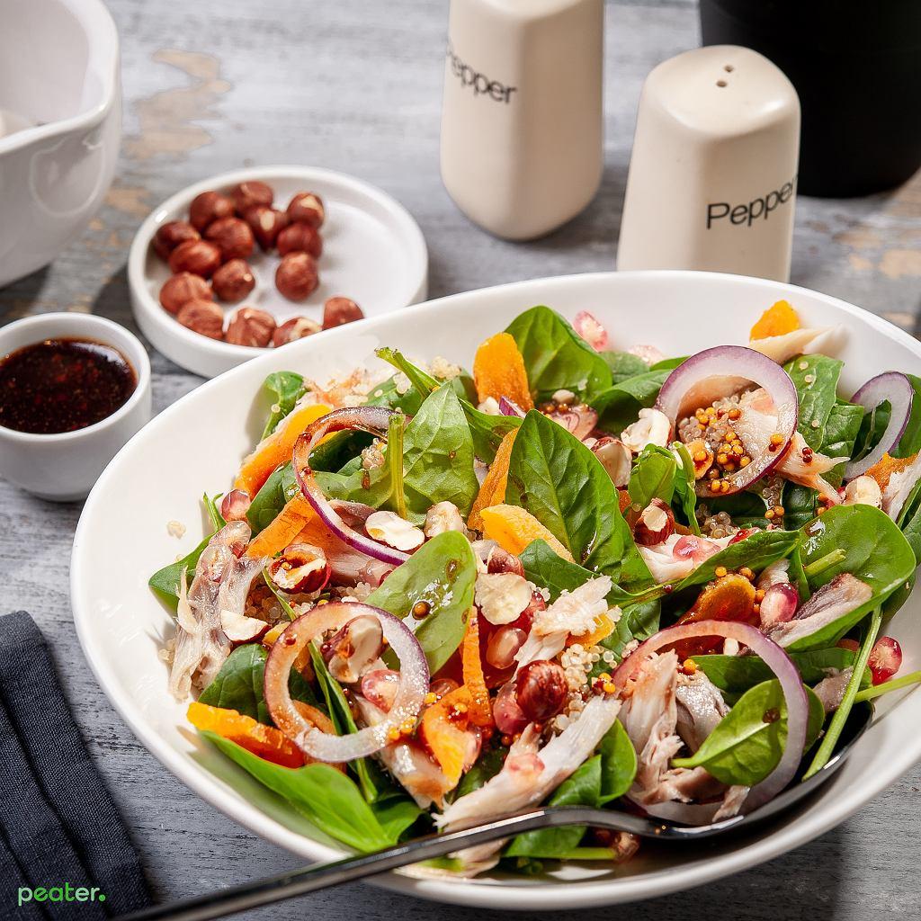 Zdrowe Jedzenie Na Miescie To Mozliwe Jesli Bedziemy Pamietac O