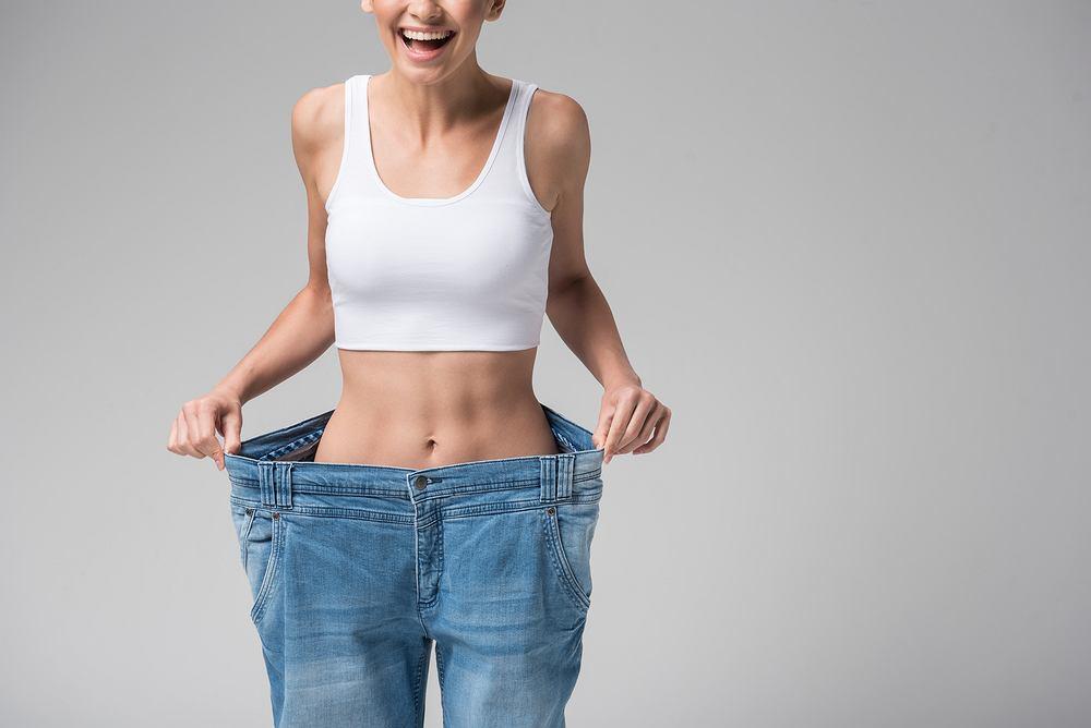 Suplement diety ForeverSlim to tabletki mające wspomagać odchudzanie