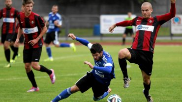 Sparingowy mecz Ruch - Slezsky FC Opawa 0:2