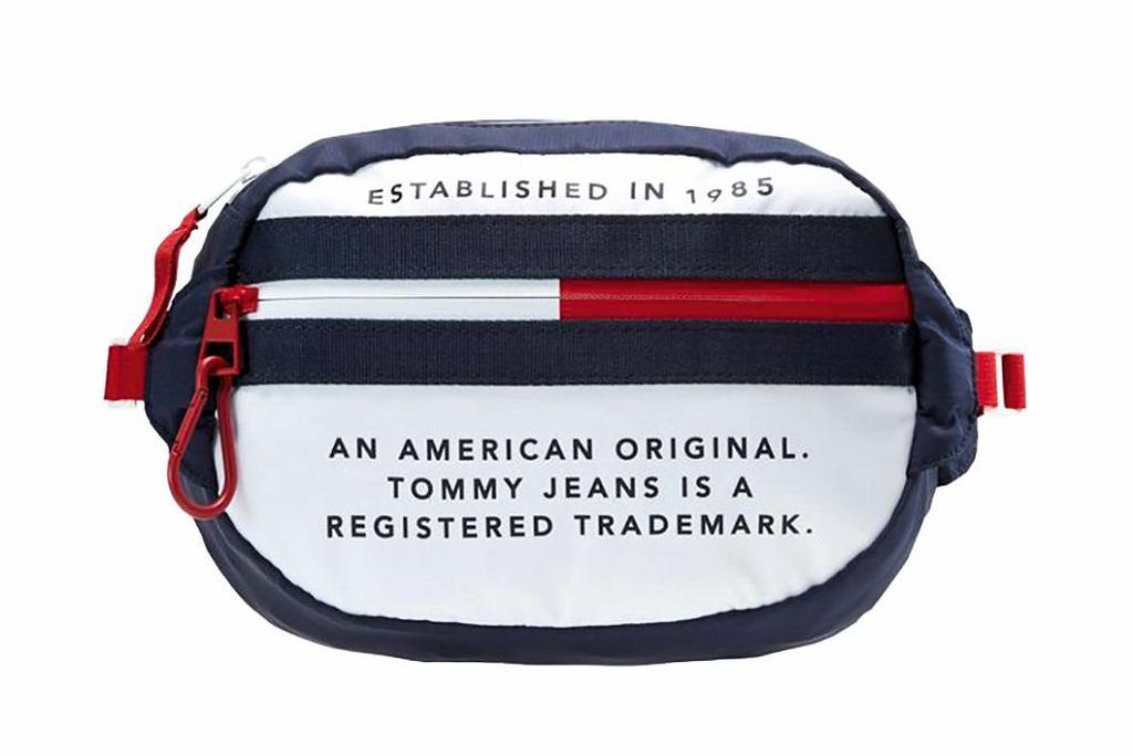 Amerykański styl - Tommy Jeans, 299 zł