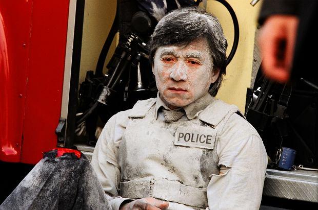 Kadr z filmu 'Nowa policyjna opowieść'
