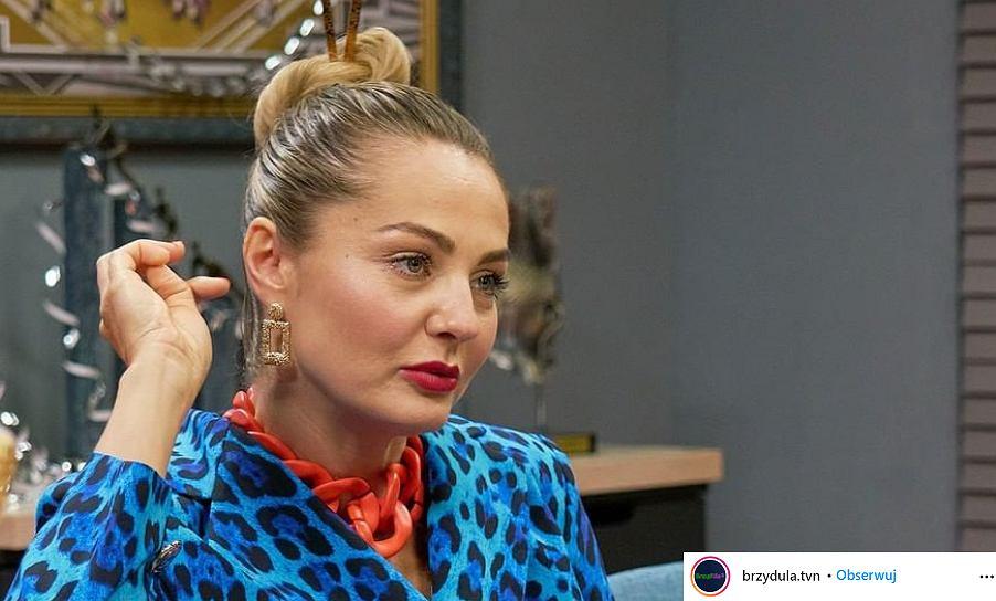 Kolejna metamorfoza w serialu 'BrzydUla'! Małgorzata Socha pokazała, jak będzie wyglądać Violetta (zdjęcie ilustracyjne)
