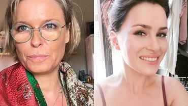 Paulina Młynarska komentuje wywiad z Anną Marią Sieklucką