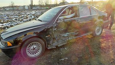 11 uszkodzonych samochodów Służby Ochrony Państwa. Ile kosztowały naprawy?