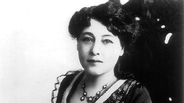 Alice Guy-Blanche