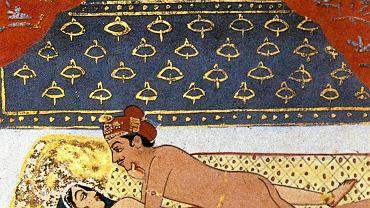 Penisologia stosowana. Ilustracja do 'Kamasutry', napisanego w sanskrycie traktatu o życiu seksualnym