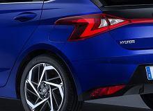 Nowy Hyundai i20 na pierwszych zdjęciach. Wszystkie szczegóły poznamy lada chwila