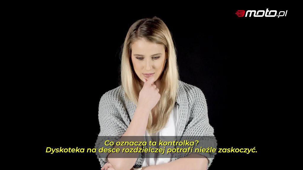 Zuzanna Krzyczkowska w sondzie