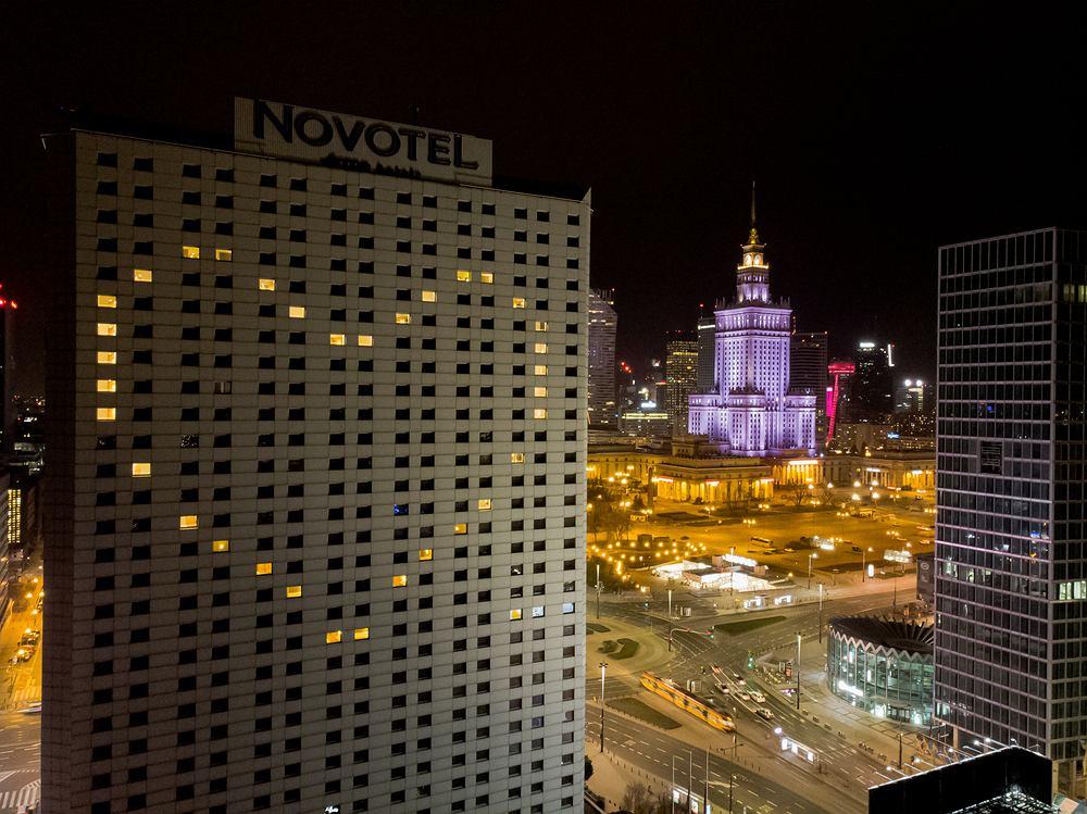 Rząd ogłosił złagodzenie kolejnych restrykcji. Jest decyzja w sprawie hoteli
