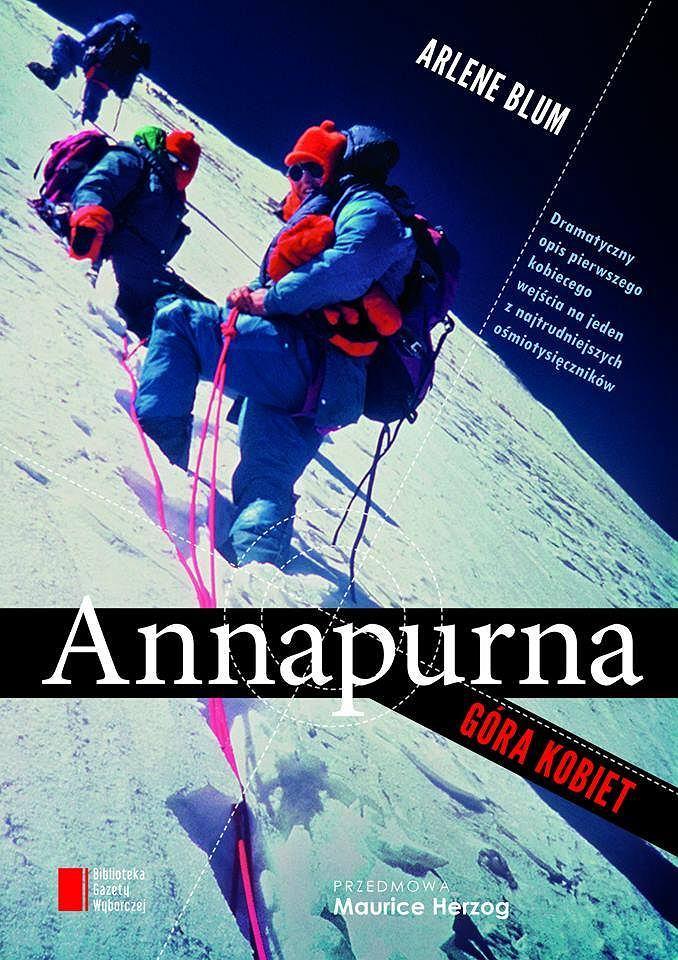 ''Annapurna. Góra kobiet''
