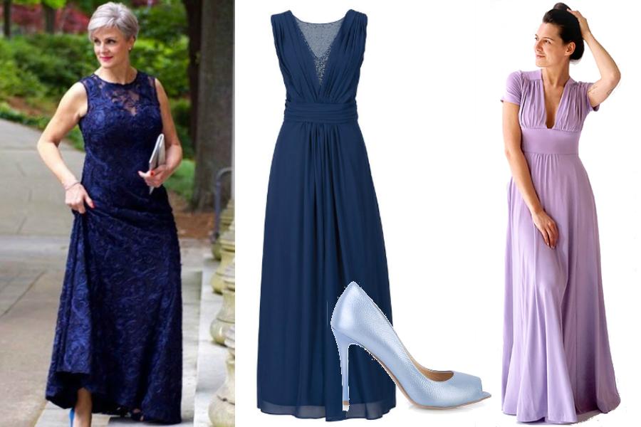 198e6741 Sukienki na wesele dla mamy pana młodego. Najpiękniejsze modele ...