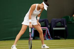 Tenis. Kolejny spadek Agnieszki Radwańskiej w rankingu WTA