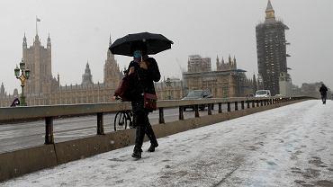 Londyn / zdjęcie ilustracyjne