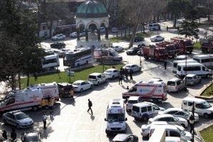Turcja: zamach w Stambule, większość zabitych to Niemcy