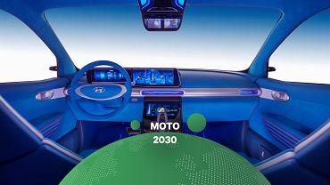 Big Tech kontra motoryzacyjni giganci