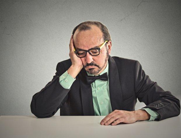 Dopadł cię kryzys wieku średniego? 10 rzeczy, których musisz teraz unikać