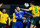Mundial 2014. Bośnia ogłosiła kadrę na mundial. Dżeko i Pjanić na czele