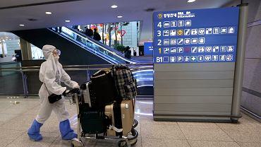Koronawirus na świecie - ograniczenia dla podróżujących.