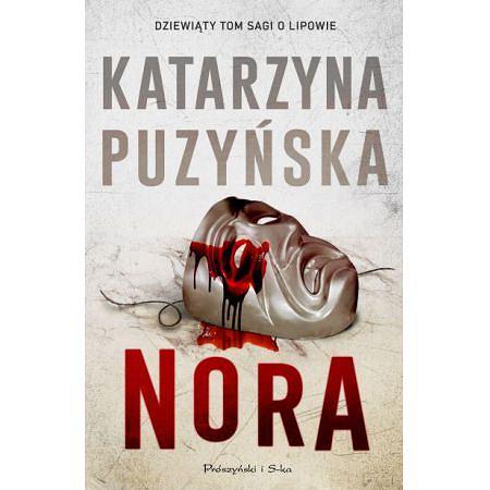 'Nora', Katarzyna Puzyńska / mat.pras.