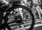 Polka uskakiwała przed rowerami w Nowym Jorku. Zdobyła prestiżową nagrodę fotograficzną