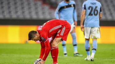 Legenda Bayernu mówi o Lewandowskim.