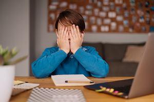 """Nauka zdalna odbija się na zdrowiu psychicznym dzieci. """"Teraz wszystko od początku zaczyna się walić"""""""