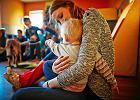 Wychowawczyni z domu dziecka: Już dużo dzieci czeka na miejsca, a co będzie za trzy miesiące?