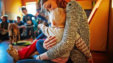 Jak wygląda sytuacja w domach dziecka w czasie epidemii?