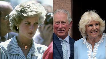 To wtedy księżna Diana dowiedziała się o romansie Karola i Camilli