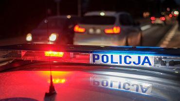 Dolnośląskie. 9-latek za kierownicą wiózł matkę i 6-letniego brata
