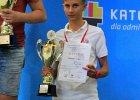 Dwa kolejne medale młodych szachistów Rodła Opole