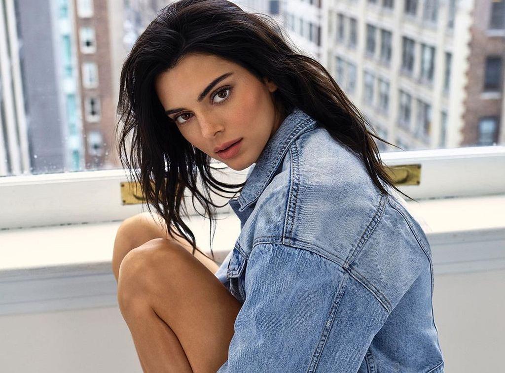 Kenal Jenner o treningu modelek