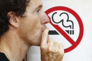 Szczepionka dla palaczy