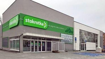 W pawilonie przy ul. Grota Roweckiego w Sosnowcu będzie działał sklep sieci Stokrotka