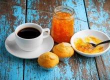 Dżem z moreli i cytrusów - ugotuj